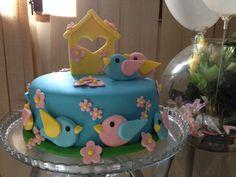 #cakes #bolos bolo do passarinho