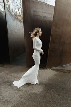 Editorial documentary inspiration for minimal brides who want to elope - photography by Melissa Spilman Pre Wedding Photoshoot, Documentary Photography, Formal Dresses, Wedding Dresses, Editorial Photography, Documentaries, Brides, Minimal, Europe