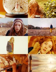 susie salmon saoirse ronan the lovely bones the belioved yr  the lovely bones