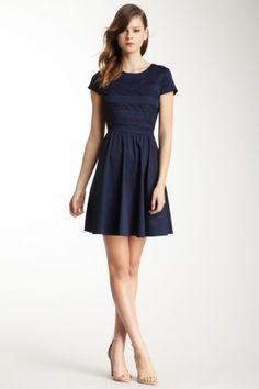 Cynthia Steffe: Leah Dress