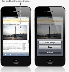 iPhone 4S tips & tricks