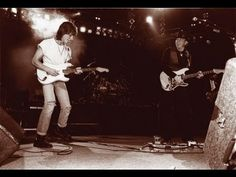 Stevie Ray Vaughan and Jeff Beck - Blowing it up at the Honolulu Convent...