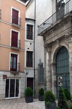 octubre | 2008 | Fotos de Valladolid