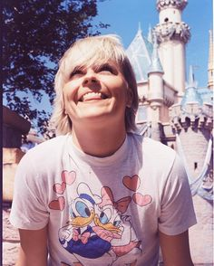 tfw you get the film back from the best @disneyland trip with @justinmarkin capturing your inner child  by thriftytabss