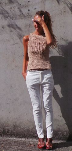 Hey, I found this really awesome Etsy listing at https://www.etsy.com/ru/listing/200181987/beige-tank-beige-cropped-tank-beige