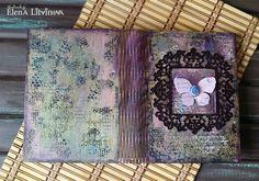 Авторские работы Елены Литвиновой: Кулинарный блокнот для Craft Premier Cover, Frame, Crafts, Home Decor, Picture Frame, Manualidades, Decoration Home, Room Decor, Handmade Crafts