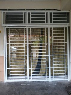 Image Result For Modern Window Grills Design Grills