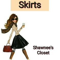 1 DAY SALE  Skirts Skirts Some items are as low as $7 Skirts