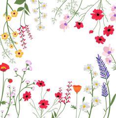 Flower Vectors – Premium Image by rawpixel.com