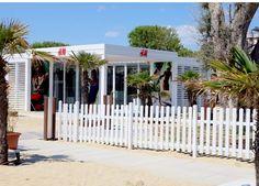 H at the beach: a Riccione il primo Pop-Up store d'Italia. Leggi! - Fashion Identity
