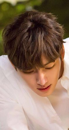 ❤❤ 지 창 욱 Ji Chang Wook ♡♡ that handsome and sexy look . Ji Chang Wook Smile, Ji Chang Wook Healer, Ji Chan Wook, Korean Star, Korean Men, Asian Actors, Korean Actors, Kpop, Korean Celebrities