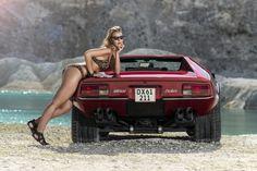 Yep, the most interesting cars in the world.Yep, the most interesting cars in the world. Exotic Sports Cars, Cool Sports Cars, Super Sport Cars, Super Cars, Exotic Cars, Mercedes Girl, Old Mercedes, Kelly Rohrbach Bikini, Maserati