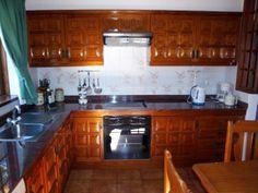 Una cucina alle Canarie