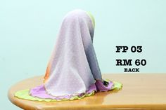ITEM CODE : FP 03 STATUS : AVAILABLE PRICE : RM 60