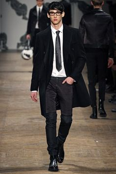 Victor & Rolf Monsieur Autumn/Winter 2013-14