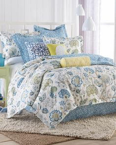 Arabella Luxury Comforter Set, Main View $99.99 Twin