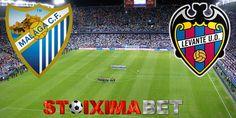 Μάλαγα - Λεβάντε - http://stoiximabet.com/malaga-levante/ #stoixima #pamestoixima #stoiximabet #bettingtips #στοιχημα #προγνωστικα #FootballTips #FreeBettingTips #stoiximabet