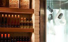 Quarter 21 Retail - Mima Design - Creating Branded Retail + Hospitality Environments