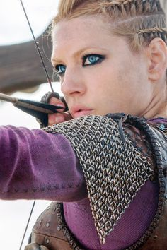 Lagertha in Death All Round