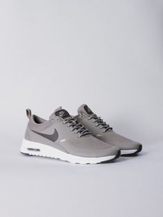 Wmns Air Max Thea Iron/dk stor by Nike