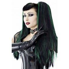 DESTOCK Longue Extension Rajout Cheveux  Lisses