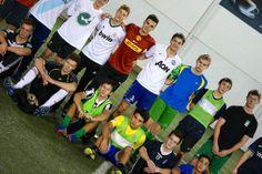 NYHET høsten 2013: Toppidrett fotball som programfag også for elever fra studiespesialisering!