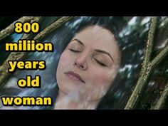 WOMAN IS 800 MILLION YEARS OLD A PERFECT MARBLE CASKET IN RUSSIA