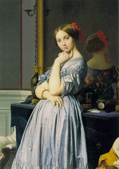 2.4. La pintura neoclásica