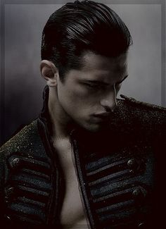 Repinning. Still, no words. Just want to zip up his little jacket and keep him warm.