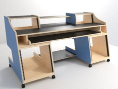 Time for a new Custom desk.-musicdesk160719-1.jpg