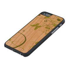 Green Summer Garden iPhone 6 Cases | Green Summer Garden iPhone 6 Cover Designs