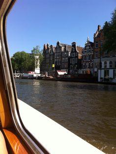 Amsterdam (juli 2013)