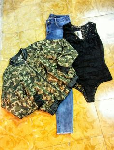 Look casual chica/woman