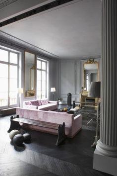 Habitually Chic® » New Paris Style