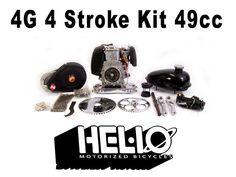 Swess 415 Chain Master Link 49cc 66cc 80cc 2-Stroke Motorized Bicycle Bike Link 6 Set
