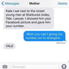 20 Hilarious Texts from a Crazy Jewish Mom