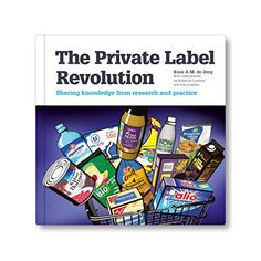 The Private Label Revolution Revolution, Sales Management, Book Presentation, Product Development, Private Label, Sales And Marketing, Innovation, Amazon, Books