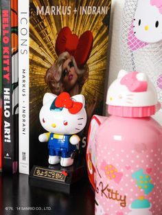 Decorate with #HelloKitty
