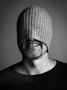 Woody Harrelson - he always makes me laugh