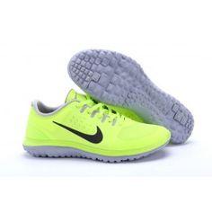 Køligt Nike FS Lite Run Grøn Grå Sort Herre Sko Skobutik | Nyeste Nike FS Lite Run Skobutik | Sælge Nike Free Skobutik | denmarksko.com