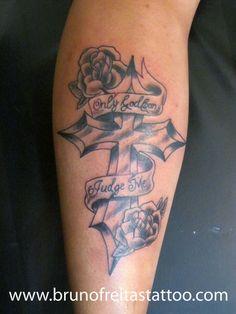 Tatuagem Cruz Fotolog