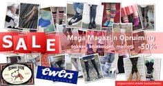 #MEGA   #Magazijn   #Korting bij #Underfashion : De opruiming gaat bij ons nog even door! Haal nu nog extra voordelig sokken, kniekousen en maillots van de laatste seizoenen en tofste merken zoals #Bonnie   #Doon  en #Ewers  tot 50% korting. Shop nu: https://www.underfashion.nl/