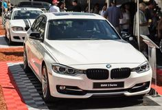 A New 3 Series Sportline - Come and see why everyone is saying BMW has done it again here at Ferman BMW