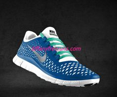 pretty nice 49880 7f6e8 Wholesale Mens Nike Free Soar Reflect Silver Pure Platinum New Green Lace  Shoes