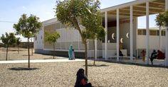 #GreenBuilding #Magazine - Premio per l' #architettura #green a un #ospedale #pediatrico in #Sudan