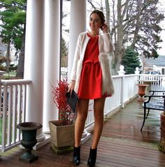 Style & Glaze: CHRISTMAS CALLING ELIZABATH | #AllShoes #HighHeels #Boots #STREETFASHION #jessicabuurman @Jess Liu Buurman @Karen Darling Glaze