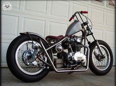 Motorcycles/Custombikes : Photo
