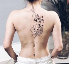 Gorgeous Back Tattoo Designs That Will Make You Look Stunning; Back Tattoos; Tattoos On The Back; Back tattoos of a woman; Little prince tattoos; Girl Back Tattoos, Couple Tattoos, Female Back Tattoos, Leo Tattoos, Body Art Tattoos, Tatoos, Cross Tattoos, Tattoos Costas, Meaning Tattoos
