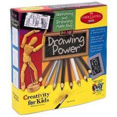 Do Art - Drawing Power