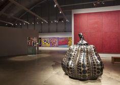 Yayoi Kusama: In Infinity at Helsinki Art Museum